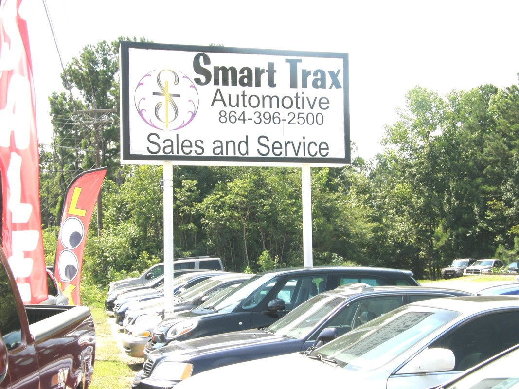 Smart Trax Automotive Greenwood SC